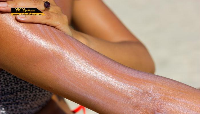 انتخاب ضد آفتاب مناسب برای پوست های خشک