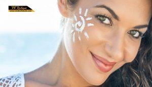 نکات مهم هنگام انتخاب ضد آفتاب مناسب پوست خشک