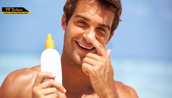 نکات مهم در خریدن ضد آفتاب