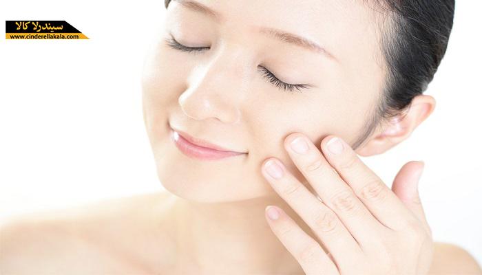 داشتن یک پوست روشن و شاداب