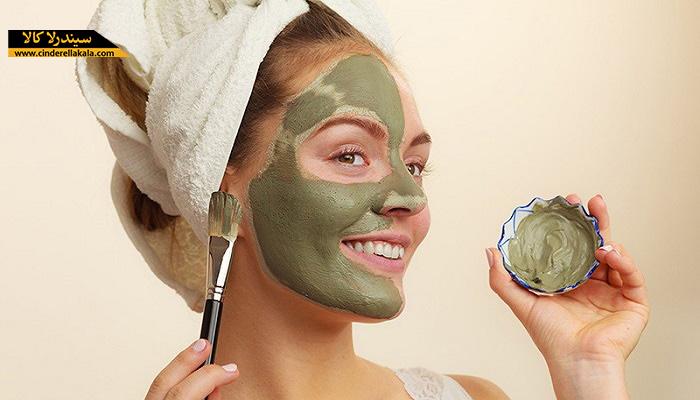 محصولات بهداشتی برای پوست روشن و شاداب
