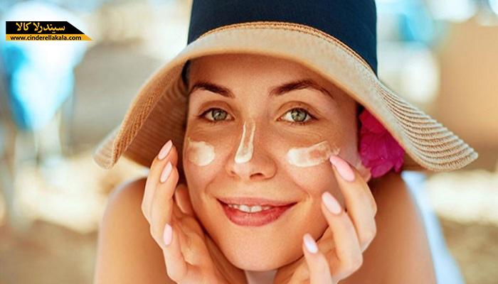 بهترین برند کرم های ضد آفتاب
