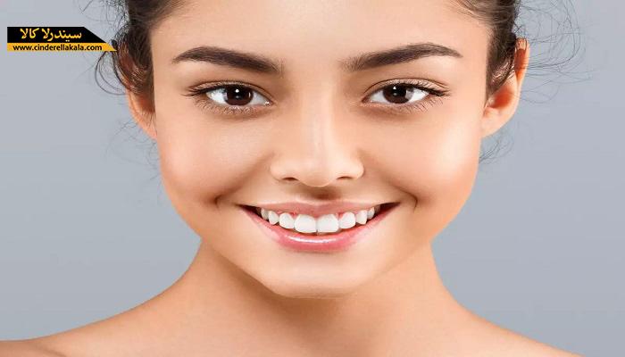 داشتن پوست سالم و شفاف