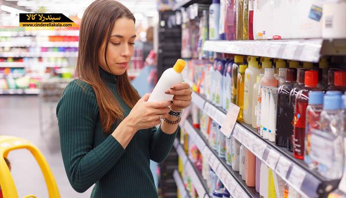 شامپو بدون سولفات چیست و چه فوایدی برای موها دارد؟