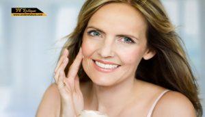 نکاتی درباره مراقبت از پوست در 40 سالگی
