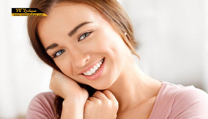 نکات کاربردی برای داشتن پوست جوان و جلوگیری از چین و چروک صورت