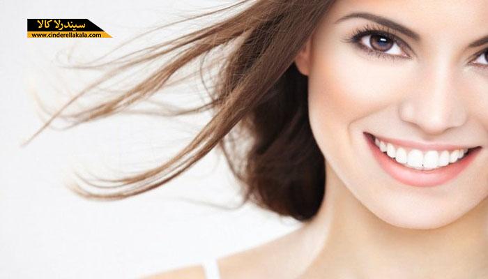 چگونه بدون آرایش صورت زیبا و چهره ای شاد داشته باشیم؟